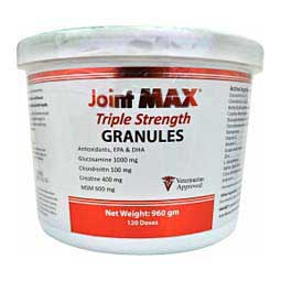 Joint Max Triple Strength Granules Pet Health Solutions